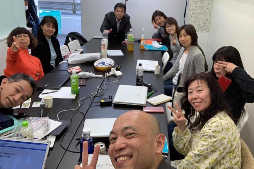 スマホビジネスアカデミー ~Twitter × スマホでコミュニティ化をつくる方法《4月13日(土)》