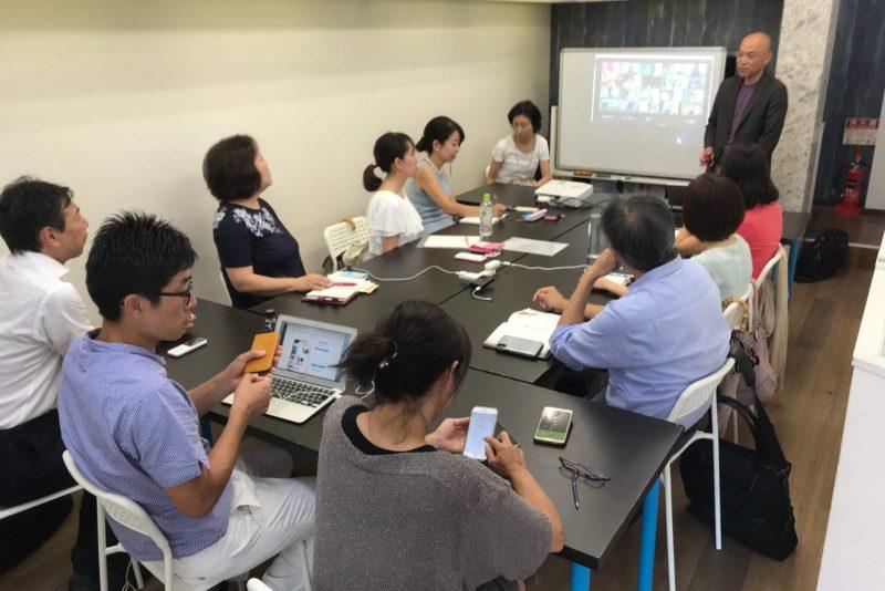 動画実践会(二期) 第3回《9月24日(月)済》