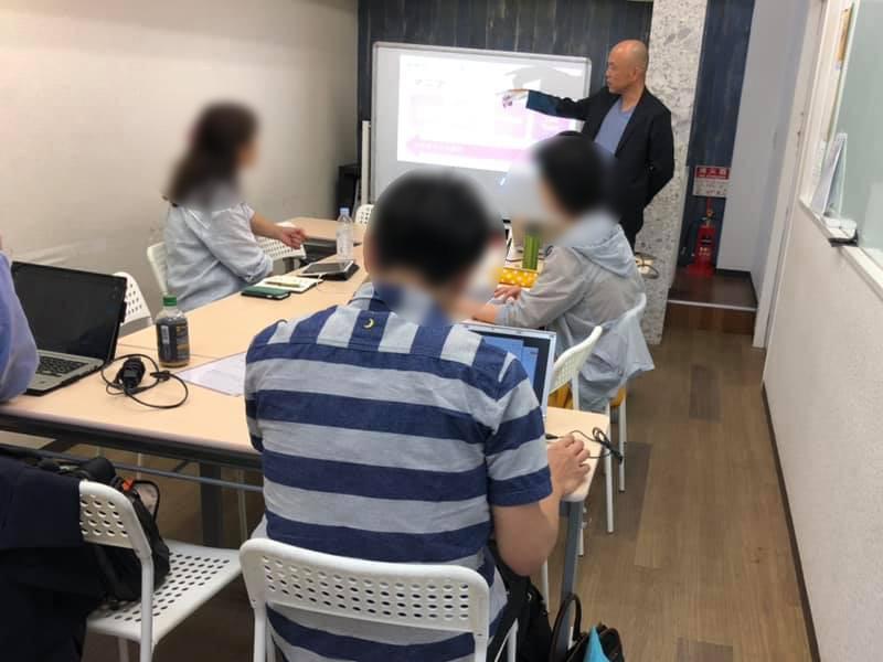 【7月22日(月)】SNS実践会【ネットであなたを伝えるSNS動画の基本実践会】