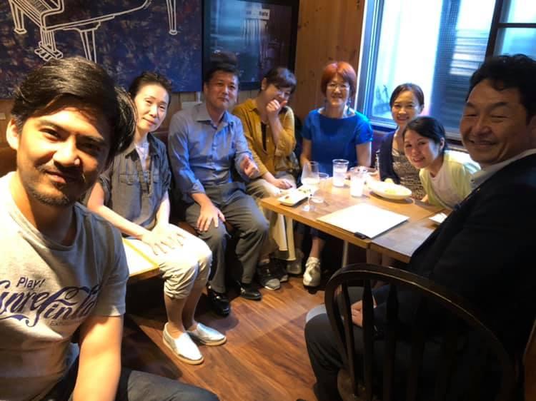 【8月30日(金)】まちBizプレミアムフライデー~最終週の金曜開催、昼飲み交流会です!