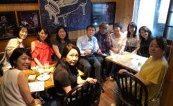 【9月27日(金)】まちBizプレミアムフライデー~最終週の金曜開催、昼飲み交流会です!
