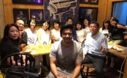 【10月25日(金)】まちBizプレミアムフライデー~最終週の金曜開催、昼飲み交流会です!