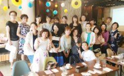 【11月19日(火)】まちbiz女子ランチ交流会~久しぶりに!まちbiz女性会員限定の交流会を開催します!