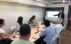 【1月11日(土)】はじめてのLINE公式アカウント(旧LINE@)導入構築&実践会~PCとスマホを持ってきてね、その場で作業会