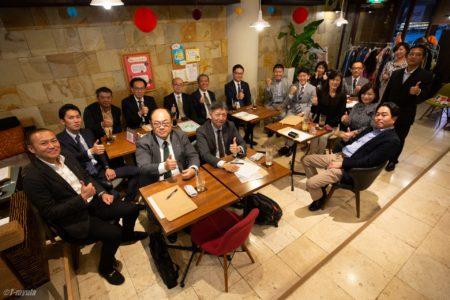 【12月5日(木)】まちbiz経営者の会~地域企業経営者×複業人材 マッチングによる社会課題解決