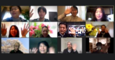 【5月2日(土)】まちなかbizあおばオンライン交流会
