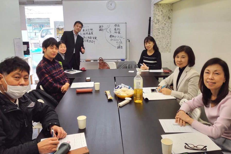 【3月28日(木)】起業ネタ出しワークショップ