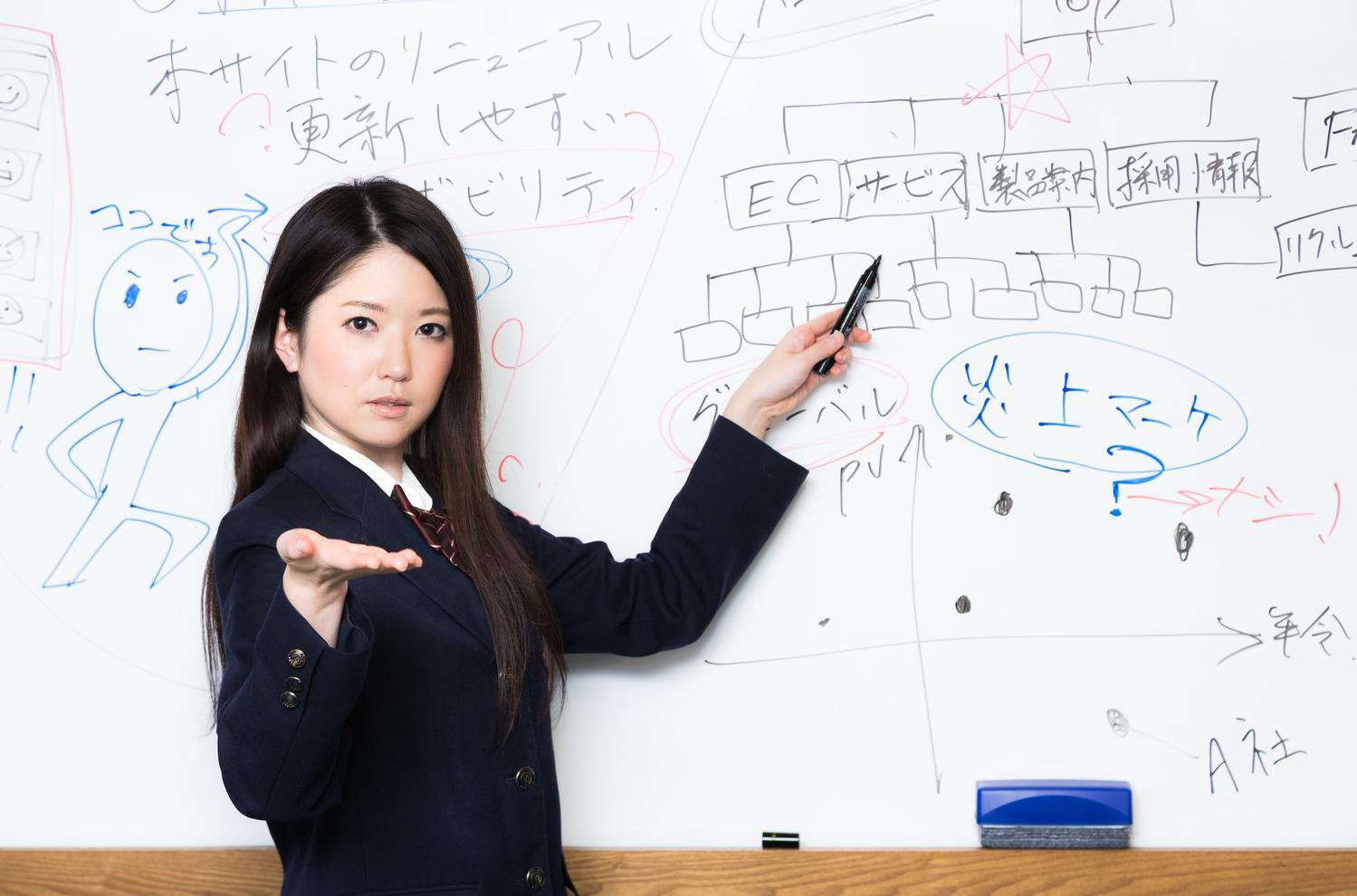 女性起業家向けおすすめセミナー